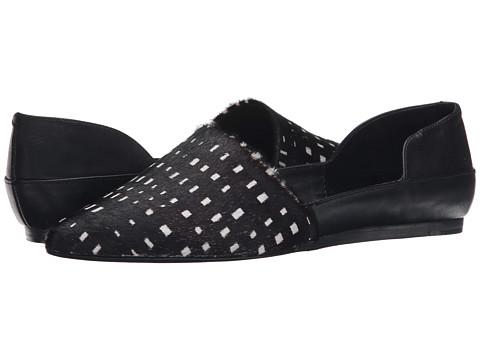 Joe's Jeans - Heat (Graphic Black) Women's Slip on Shoes