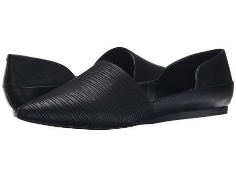 Joe's Jeans - Heat (Black) Women's Slip on Shoes
