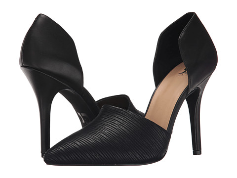 Joe's Jeans - Hero (Black/Black) High Heels