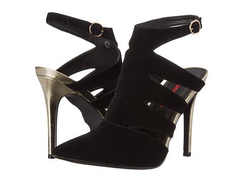 C Label - Ariza - 1 (Black) High Heels