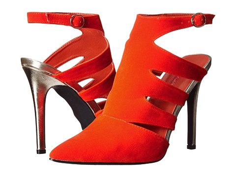 C Label - Ariza - 1 (Orange) High Heels