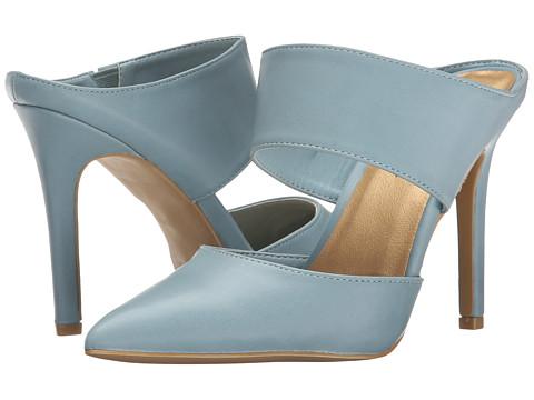 C Label - Liberty - 7 (Dusty Blue) High Heels