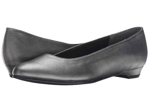 Rose Petals - Butter-2 (Pewter) Women's Shoes