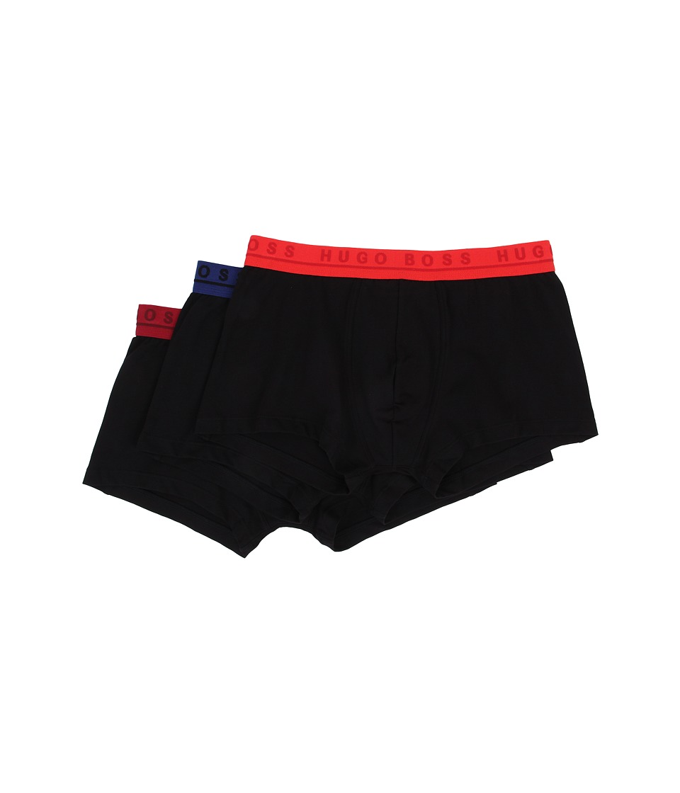 BOSS Hugo Boss - Boxer 3-Pack Fashion Colors (Misc 2) Men's Underwear