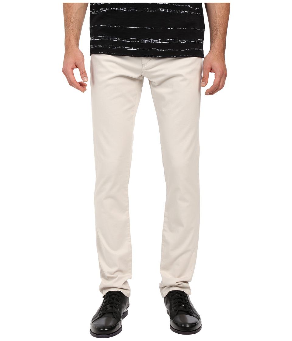Vince - Essential Soho Five-Pocket Pants (Buff Stone) Men's Casual Pants