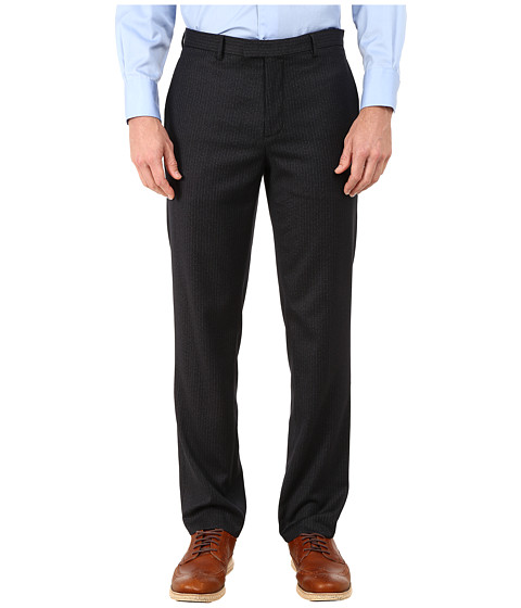 Calvin Klein - Twill Stripe Pants (Officer Navy) Men