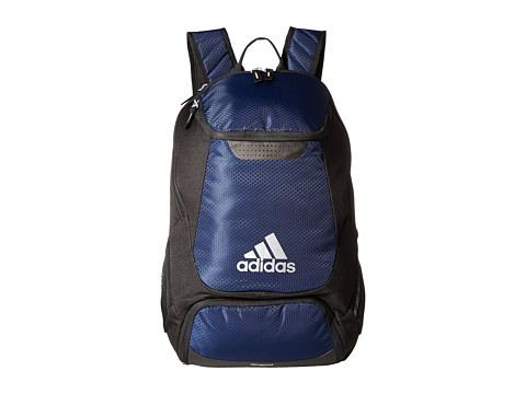 adidas - Stadium Team Backpack (Collegiate Navy) Backpack Bags