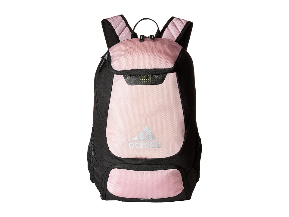adidas - Stadium Team Backpack (Gala Pink) Backpack Bags