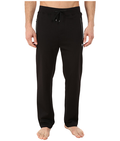 BOSS Hugo Boss - Tracksuit Long Pants (Black) Men's Pajama