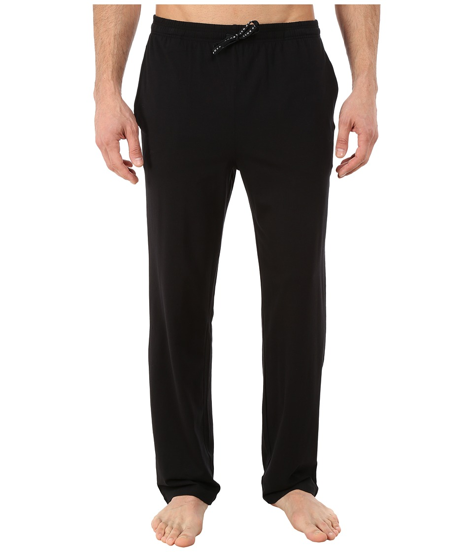 BOSS Hugo Boss - Mix and Match Long Pants (Black) Men's Pajama