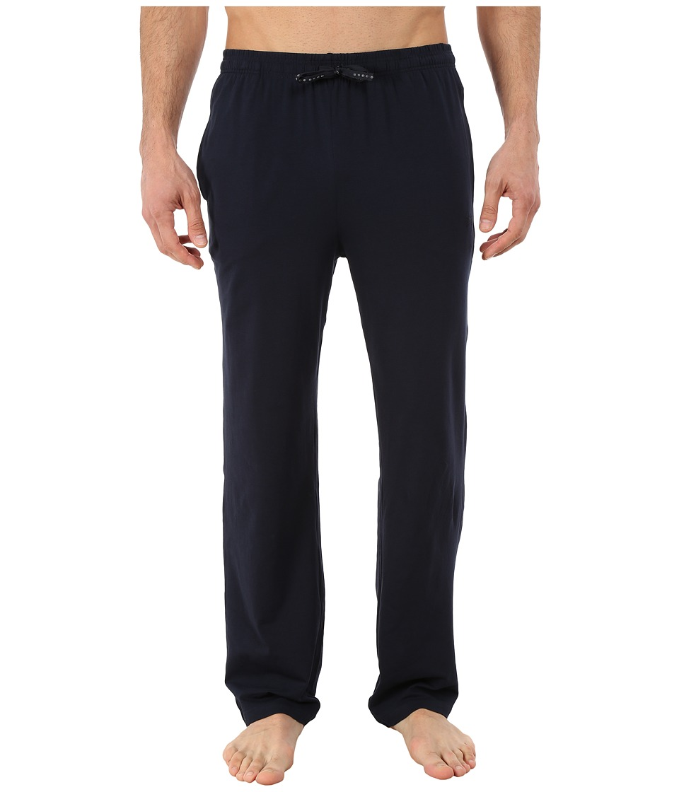 BOSS Hugo Boss - Mix and Match Long Pants (Navy) Men's Pajama