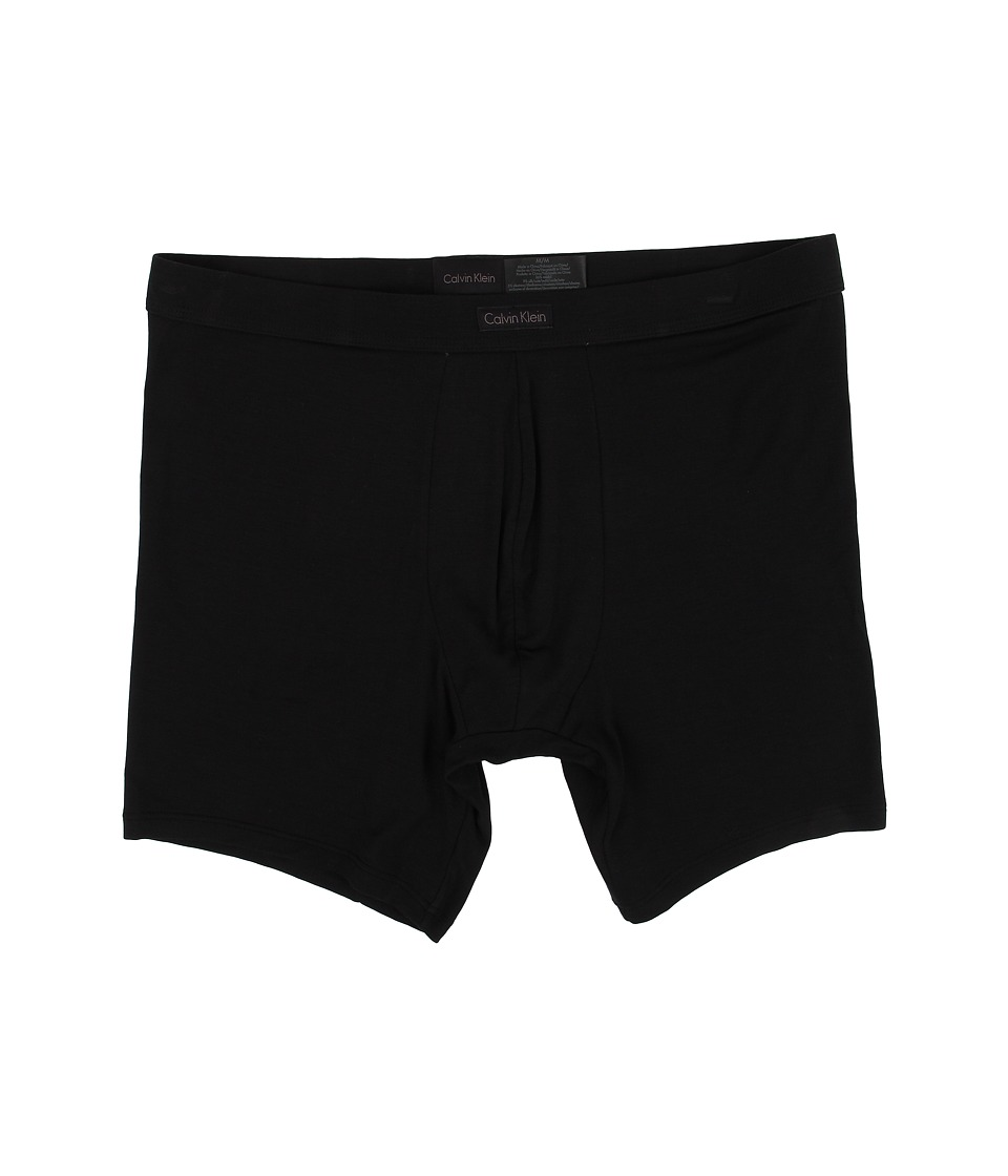 Calvin Klein Underwear - Boxer Brief (Black) Men's Underwear