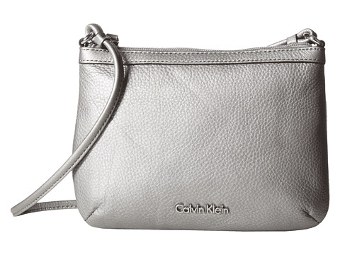 Calvin Klein - Key Items H3DEA1KF (Eclipse) Cross Body Handbags