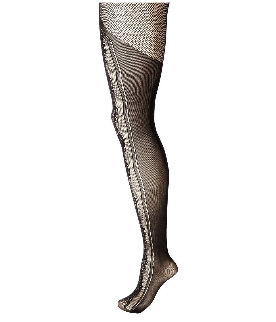 Commando - Deco Net HN011 (Black) Hose