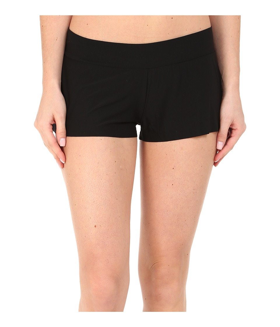 Commando - Butter Petal Shorts SL101 (Midnight) Women's Pajama