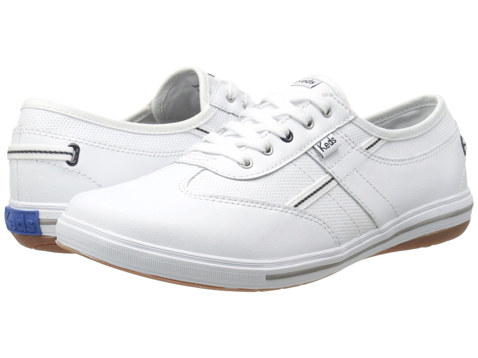 Keds Craze T-Toe (White) Women