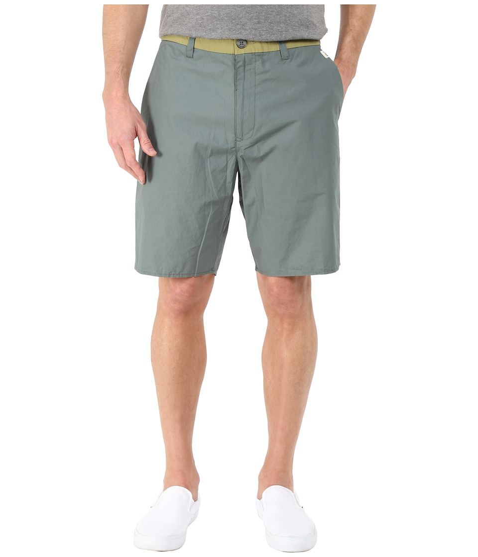 O'Neill - Bread and Butter Original Shorts (Fatigue) Men's Shorts