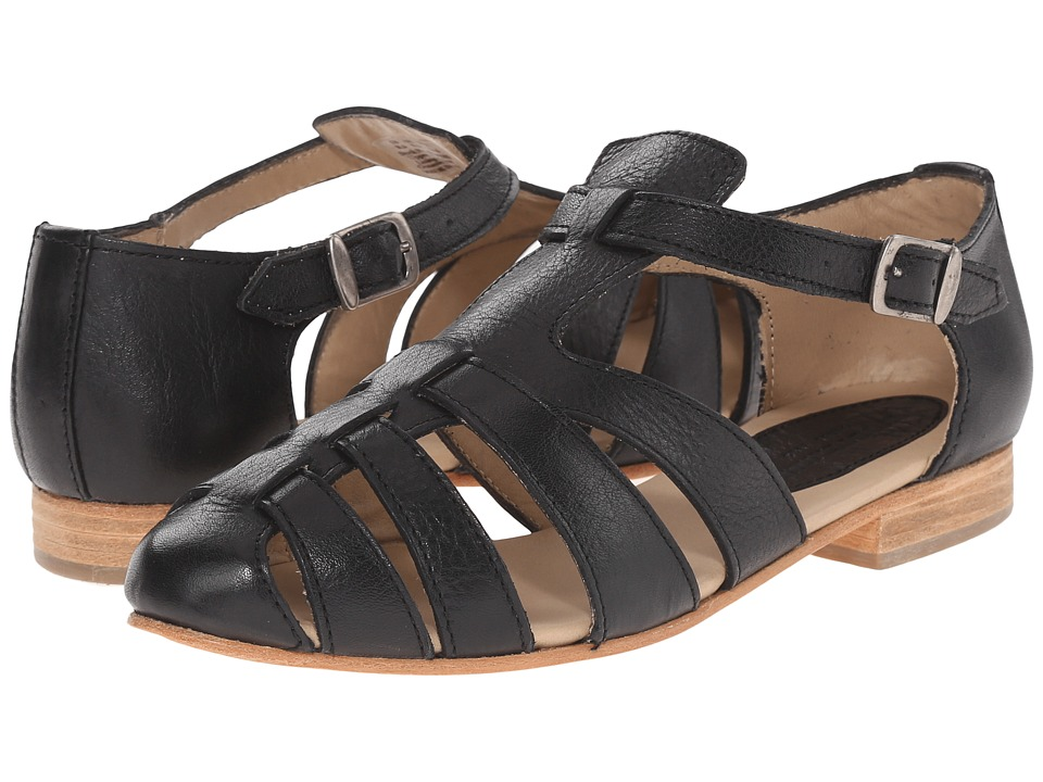 Wolverine Freida (Black Leather) Women