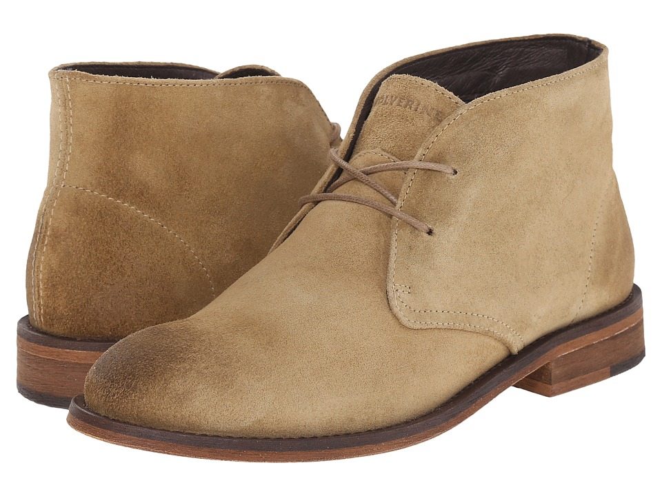 Wolverine Kay (Olive Suede) Women