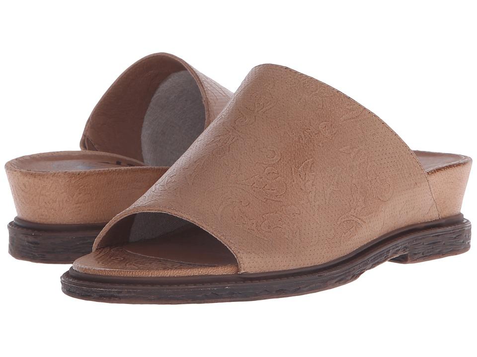 OTBT - Drifter (Hickory) Women's Slide Shoes