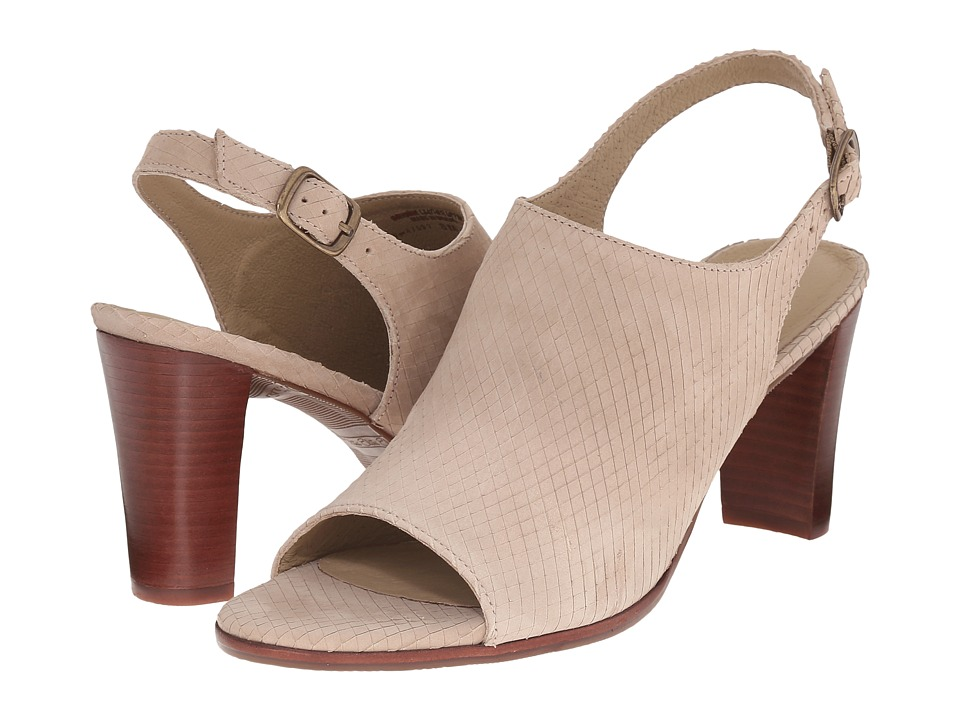 Walking Cradles - Gwen (Taupe Snake Nubuck) Women