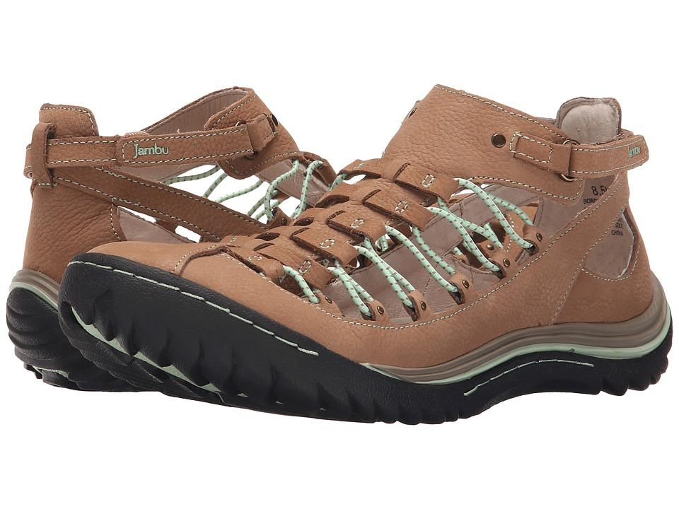 Jambu - Bondi (Taupe) Women's Shoes