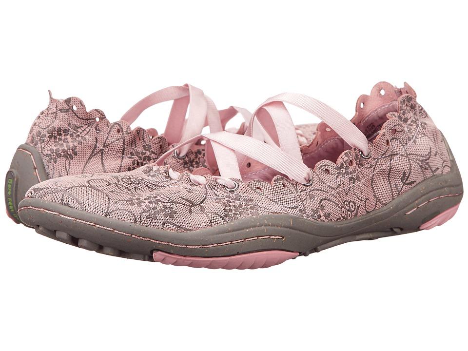 Jambu - Kettle-Too (Rose) Women's Shoes