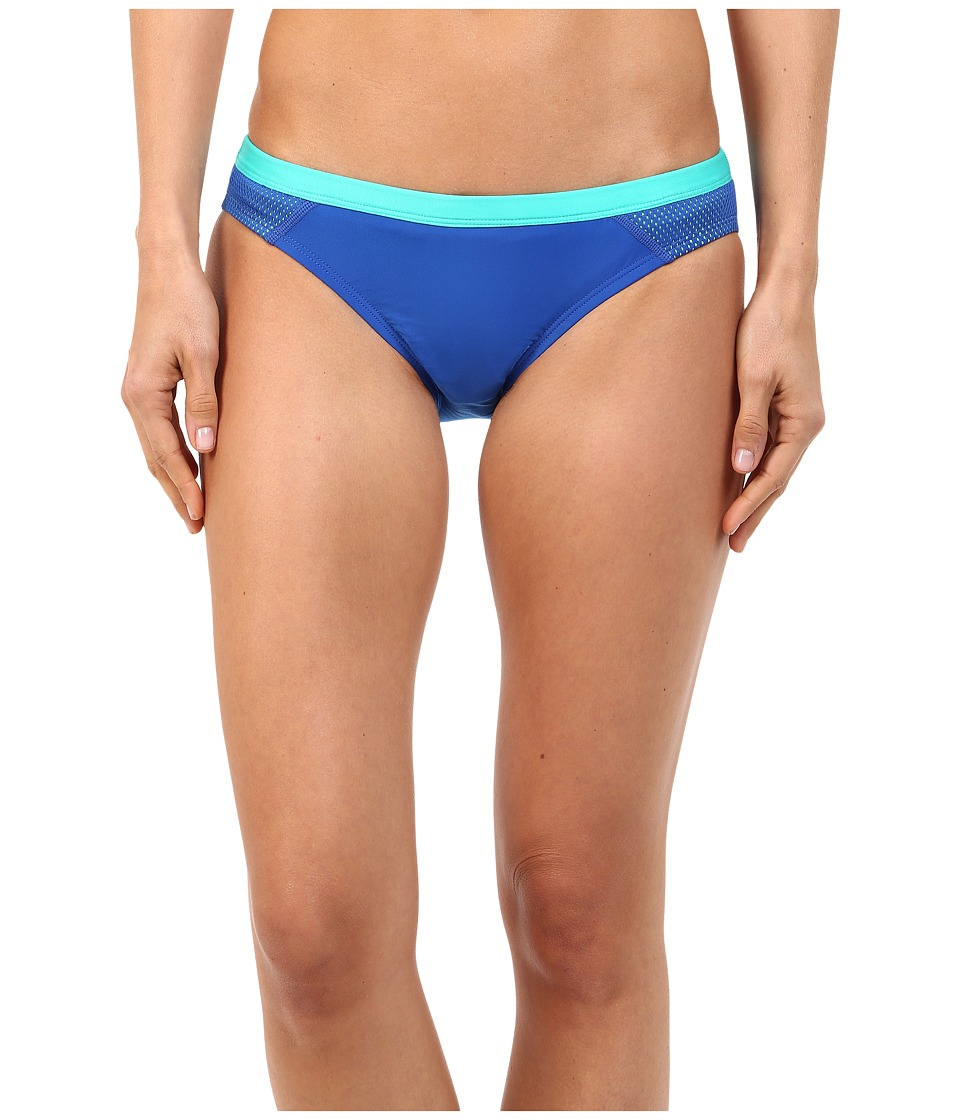 Nike - Briefs (Hyper Cobalt) Women's Swimwear