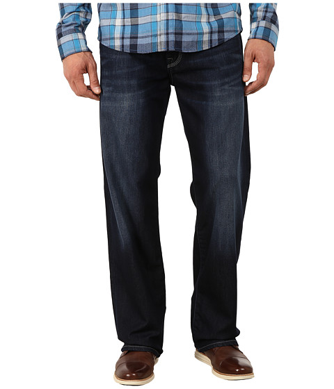 Mavi Jeans - Max Relaxed Fit in Deep Colorado (Deep Colorado) Men's Jeans