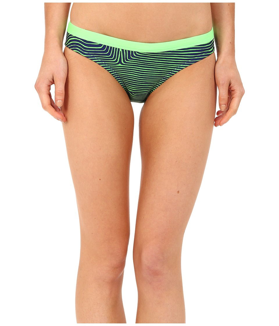 Nike - Briefs (Deep Night) Women's Swimwear
