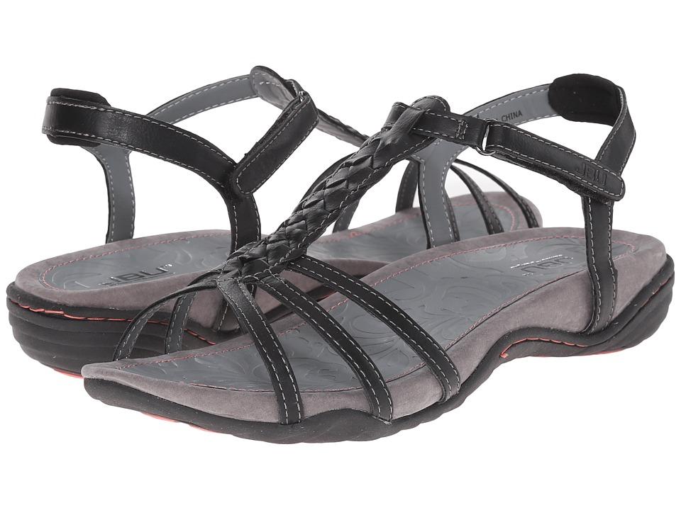 JBU - Azalea (Black) Women's Sandals
