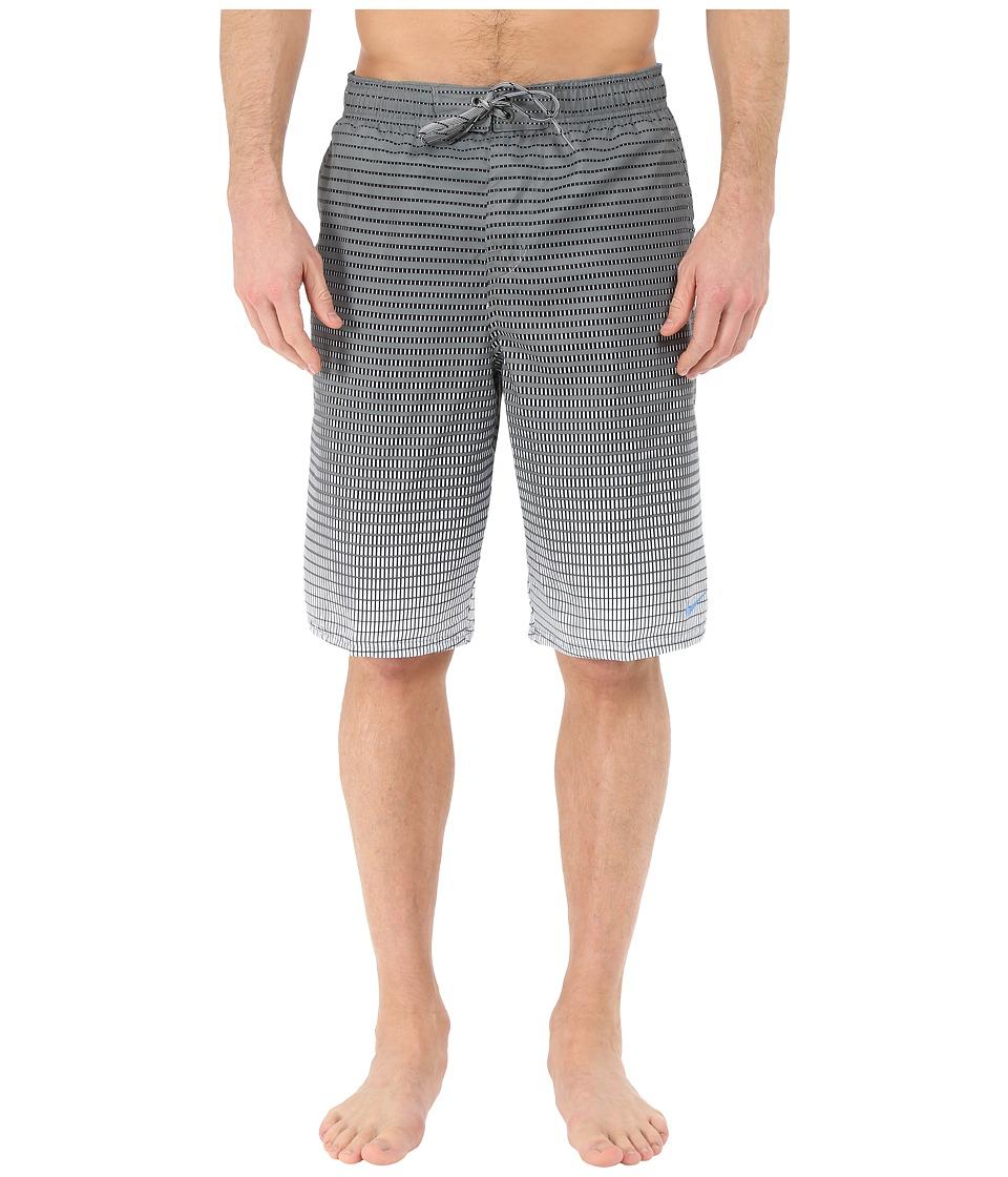 Nike - Continuum 11 Volley Short (Classic Charcoal) Men's Swimwear