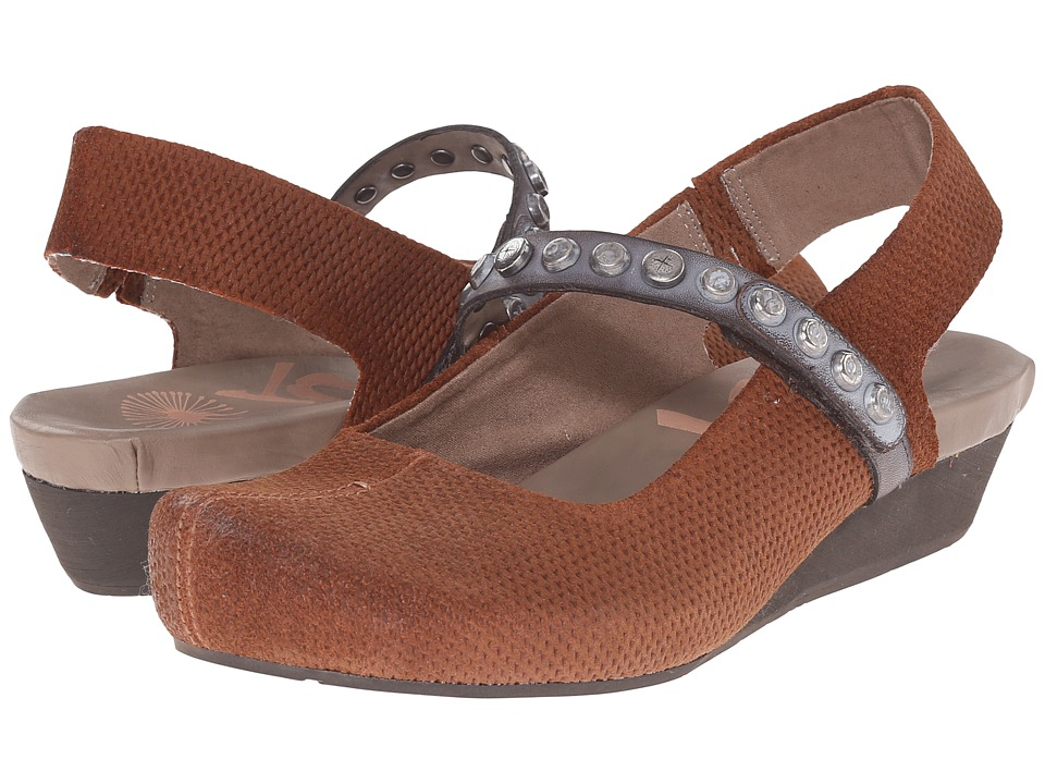 OTBT - Traveler (New Tan) Women's Shoes