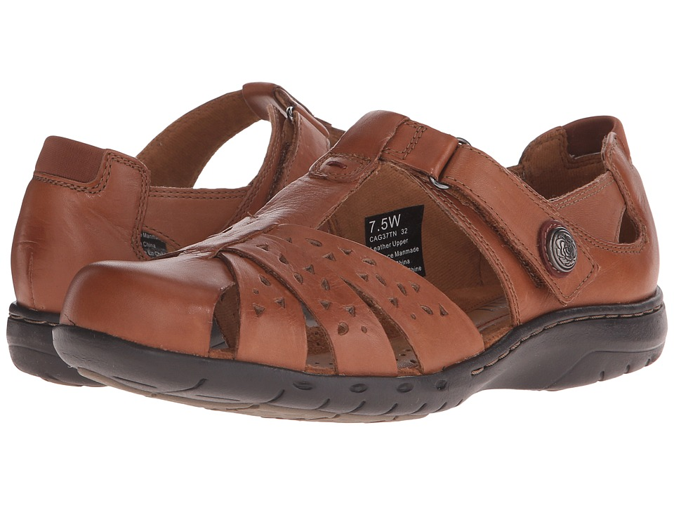 Rockport Cobb Hill Collection Cobb Hill Patina (Tan) Women