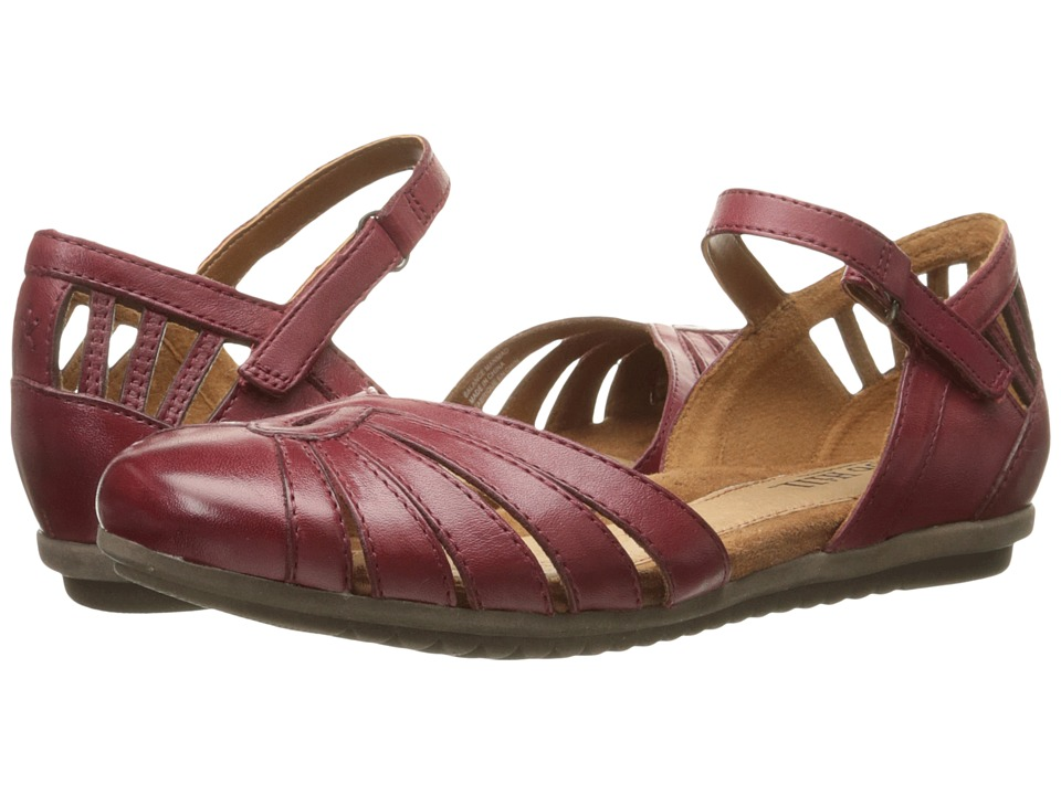 Rockport Cobb Hill Collection Cobb Hill Irene (Bordeaux) Women