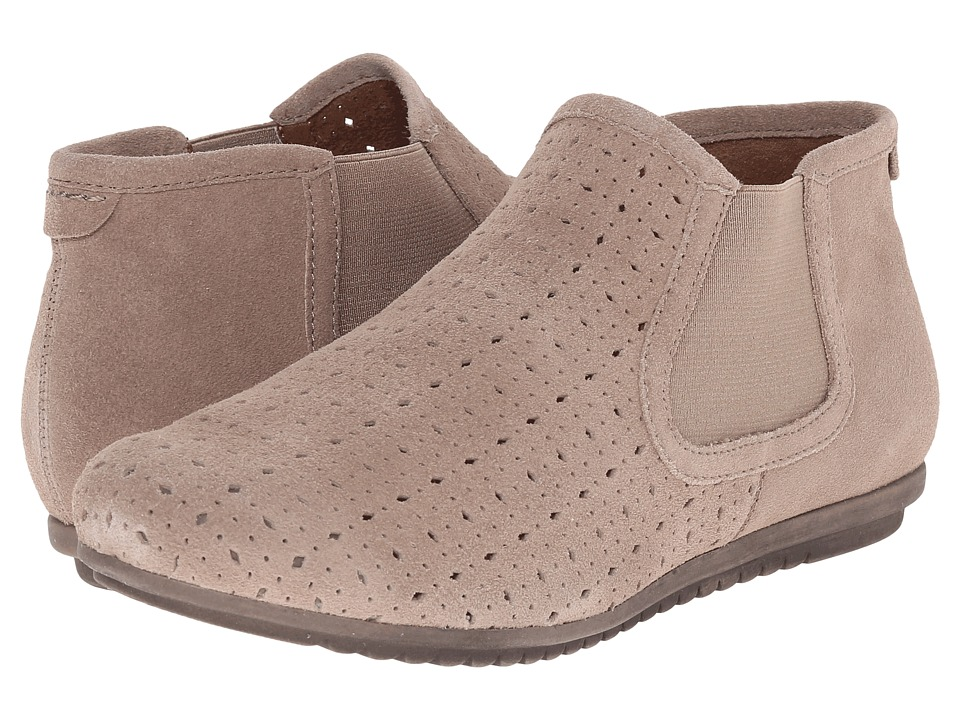 Rockport Cobb Hill Collection - Cobb Hill Isabella (Taupe) Women's Shoes