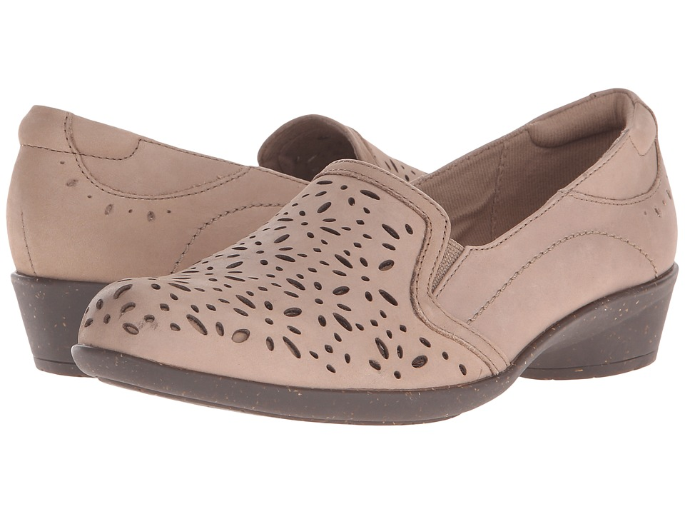 Rockport Cobb Hill Collection - Cobb Hill Nina (Linen) Women's Shoes