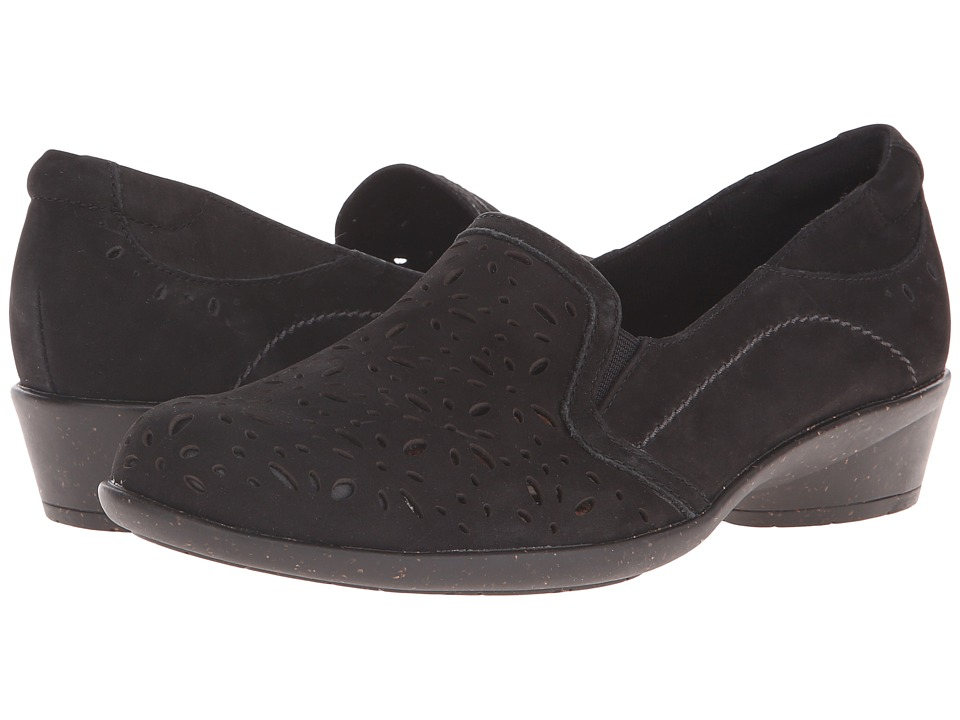 Rockport Cobb Hill Collection - Cobb Hill Nina (Black) Women's Shoes