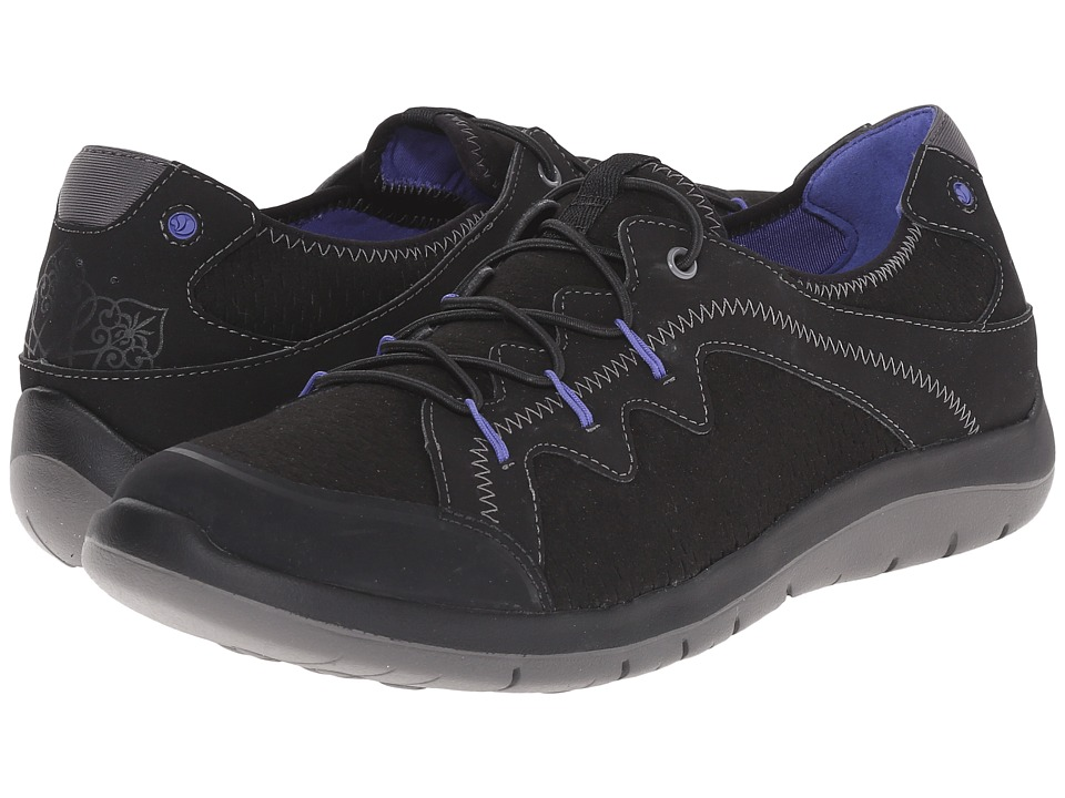 Rockport Cobb Hill Collection Cobb Hill FitStride (Black) Women