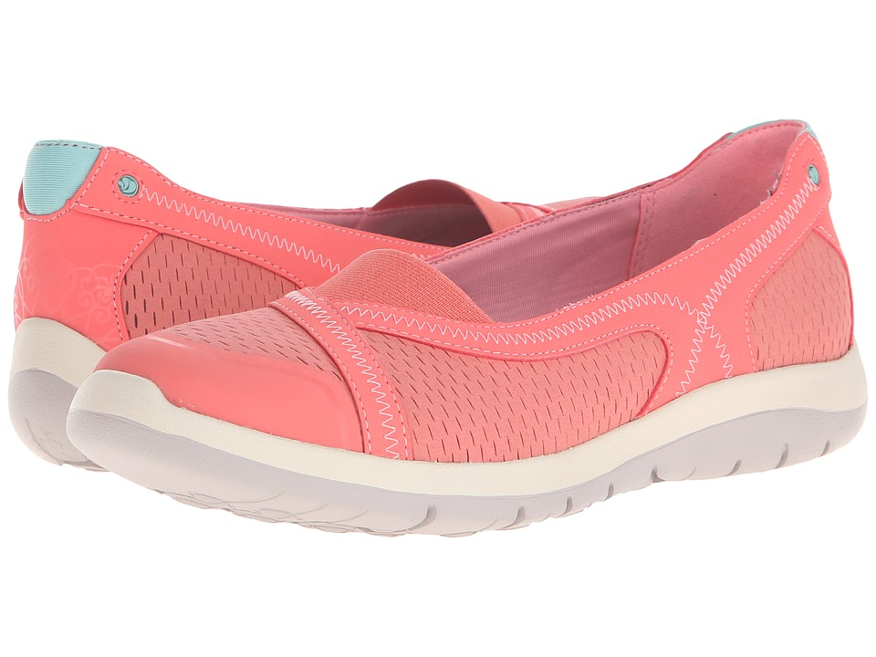 Rockport Cobb Hill Collection Cobb Hill FitSpa (Coral) Women