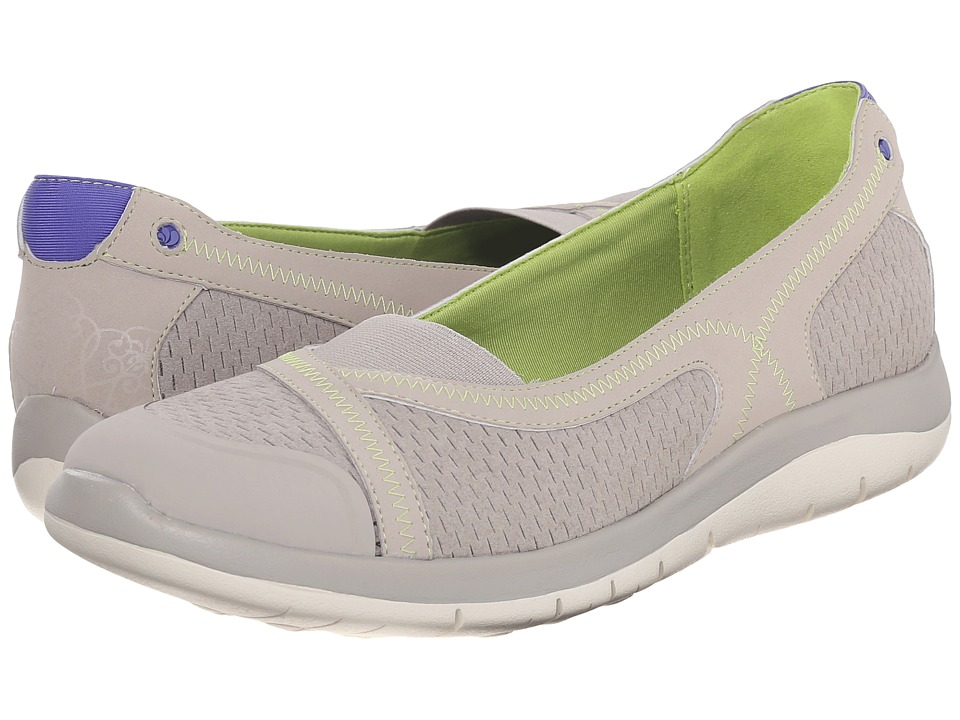 Rockport Cobb Hill Collection - Cobb Hill FitSpa (Taupe) Women's Flat Shoes