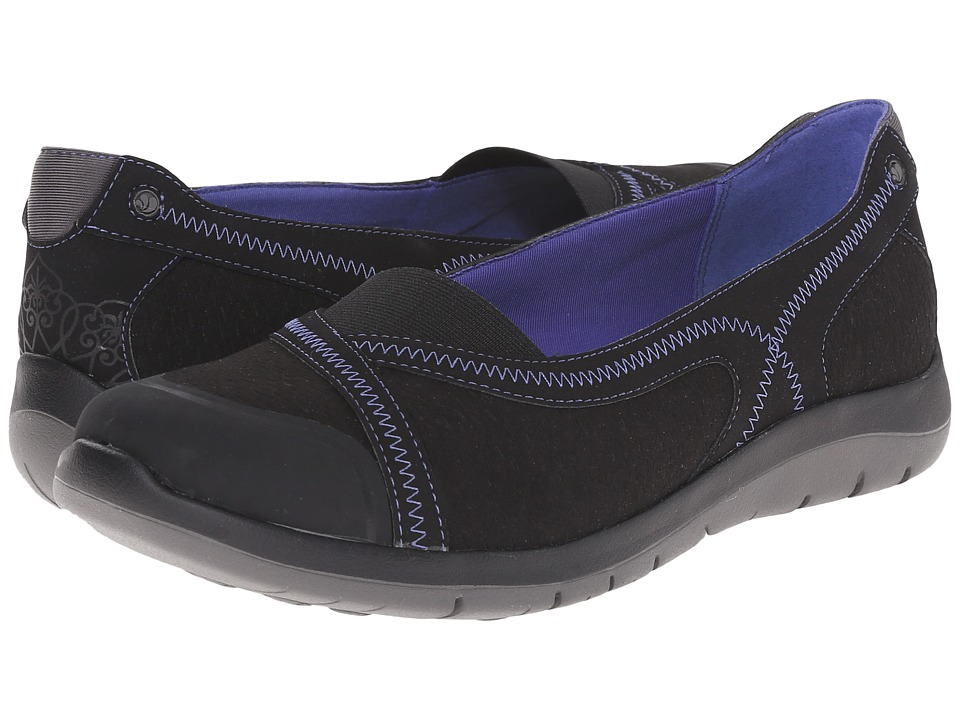 Rockport Cobb Hill Collection Cobb Hill FitSpa (Black) Women