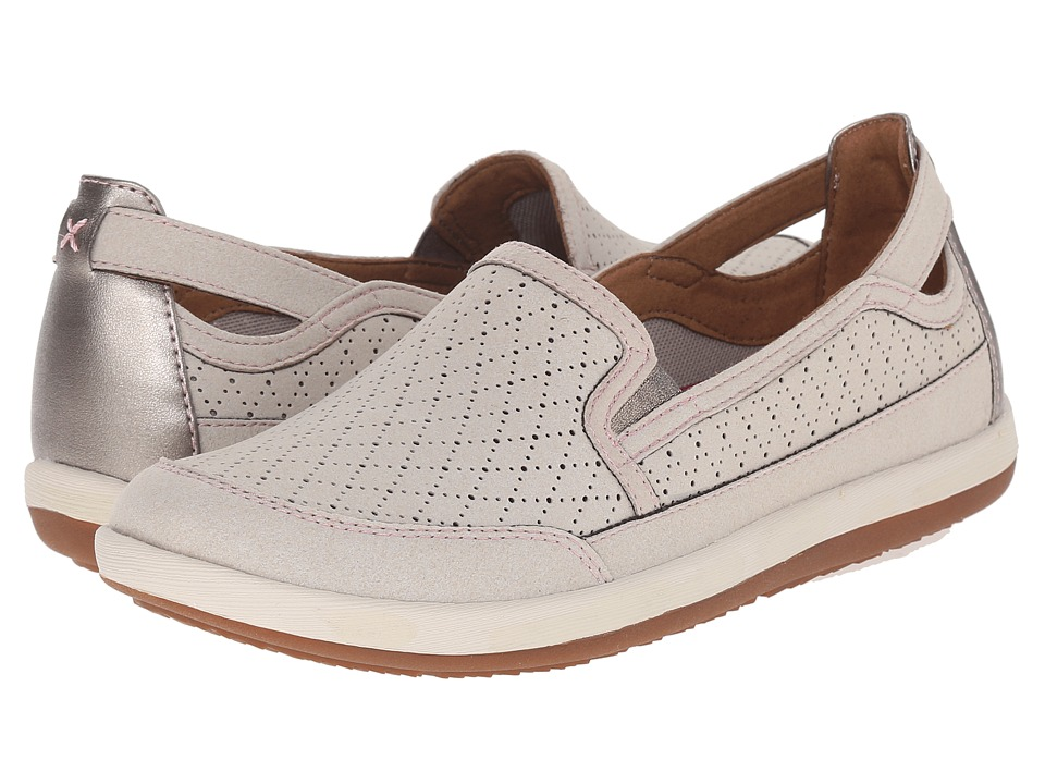 Rockport Cobb Hill Collection Cobb Hill Zahara (Taupe) Women