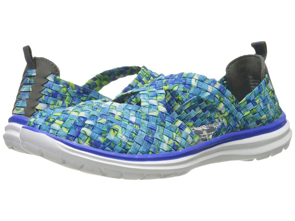 Rockport Cobb Hill Collection - Cobb Hill Wow (Green Confetti) Women's Shoes