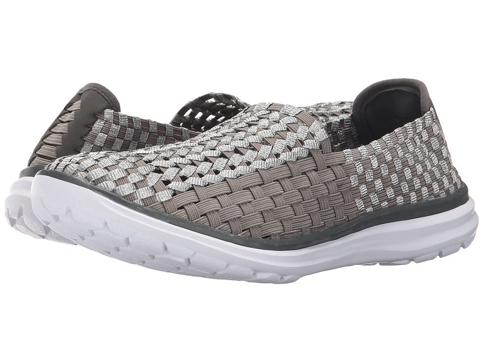 Rockport Cobb Hill Collection - Cobb Hill Wise (Taupe Multi) Women's Slip on Shoes