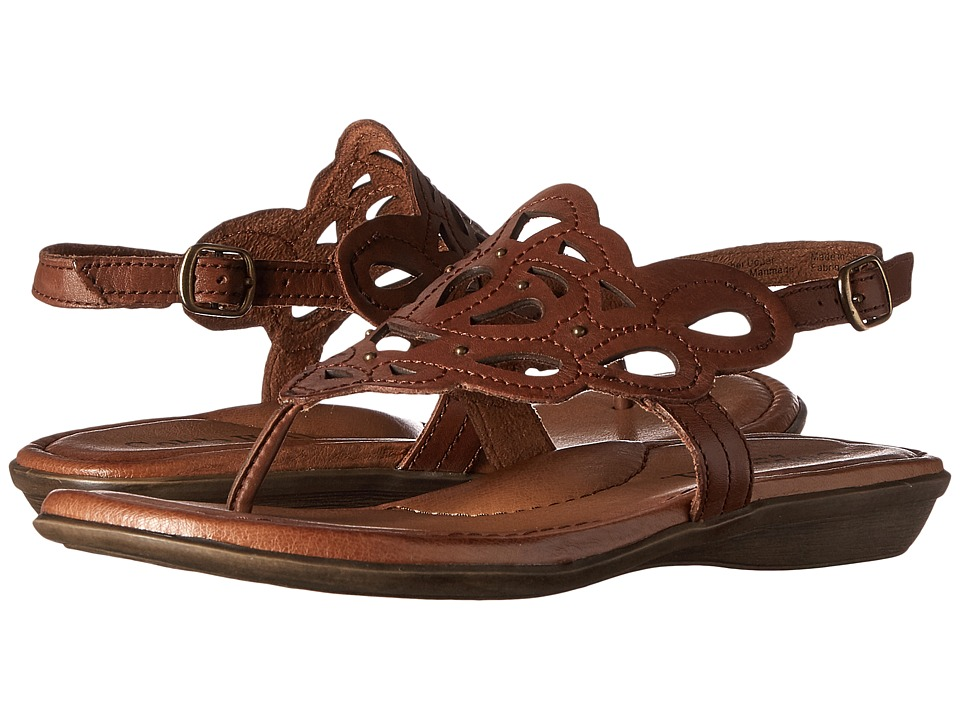 Rockport - Cobb Hill Jada (Tan) Women's Sandals