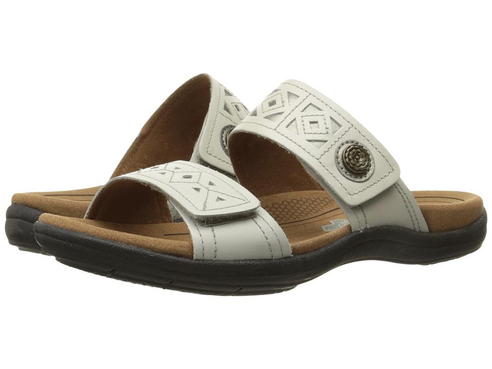 Rockport Cobb Hill Collection Cobb Hill REVsoul (White Multi) Women