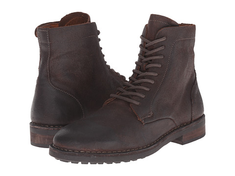 Steve Madden - Petyr (Brown) Men's Lace-up Boots