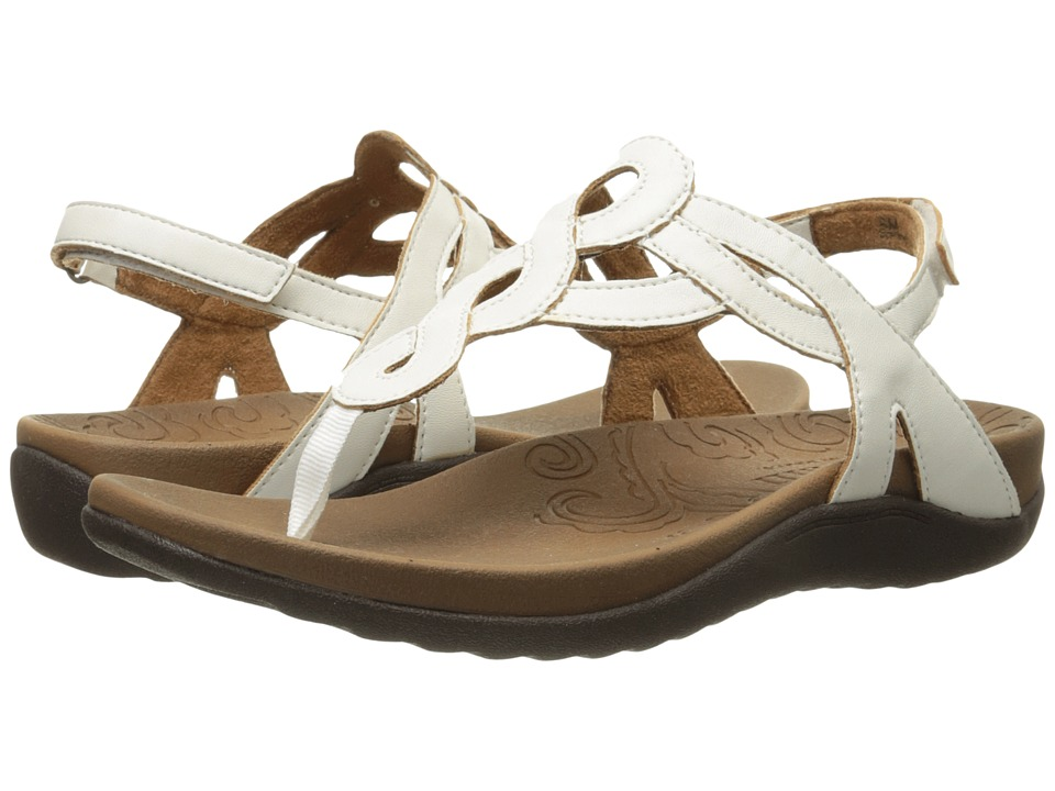 Rockport - Cobb Hill Ramona (White) Women's Sandals