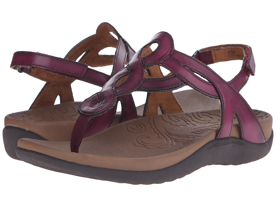 Rockport - Cobb Hill Ramona (Boysenberry) Women's Sandals